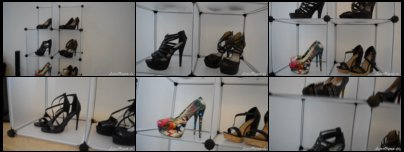 Which High Heels do you want to see in next Video